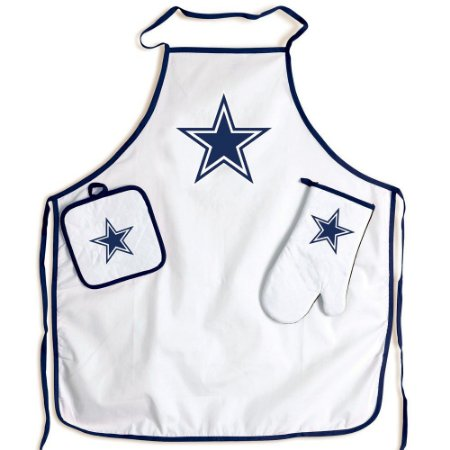 Kit Churrasqueiro Tailgate Dallas Cowboys