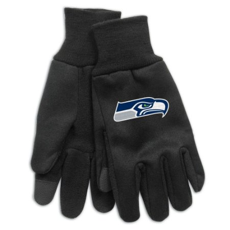 Luva Technology Inverno Seattle Seahawks