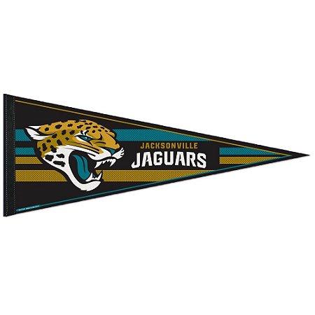 Flâmula Extra Grande Classic Jacksonville Jaguars