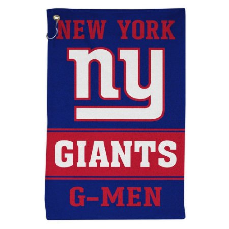 Toalha Sport NFL 40x64cm New York Giants