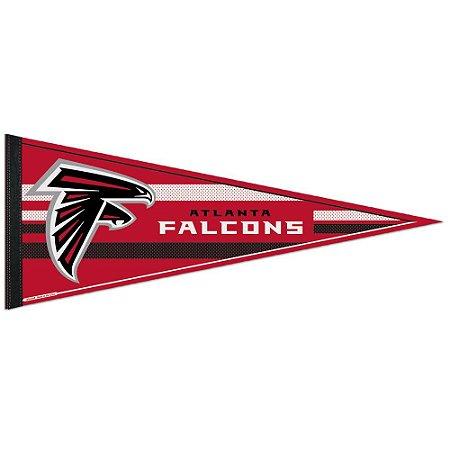 Flâmula Extra Grande Classic Atlanta Falcons