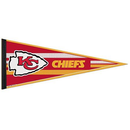 Flâmula Extra Grande Classic Kansas City Chiefs