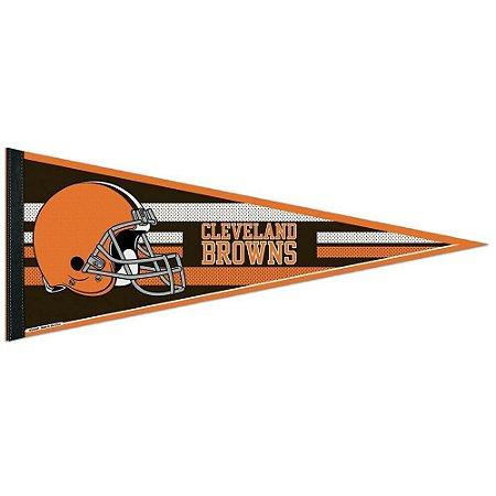 Flâmula Extra Grande Classic Cleveland Browns