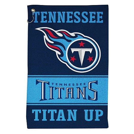 Toalha Sport NFL 40x64cm Tennessee Titans