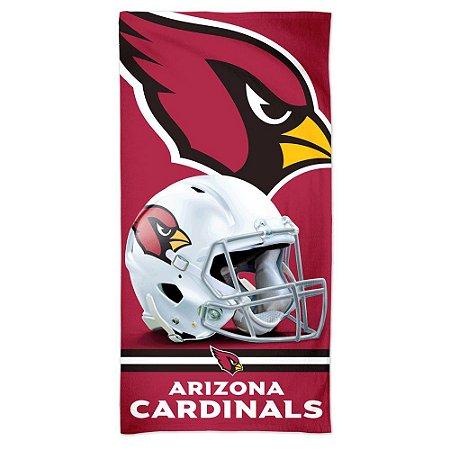 Toalha de Praia e Banho Spectra Arizona Cardinals
