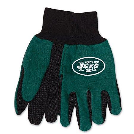 Luva Utilitária Sport Two Tone New York Jets