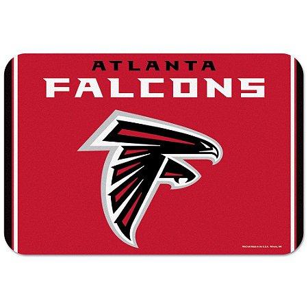 Tapete Decorativo Boas-Vindas NFL 51x76 Atlanta Falcons