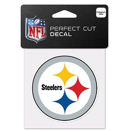Adesivo Perfect Cut NFL Pittsburgh Steelers