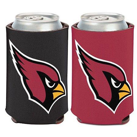 Porta Latinha Logo Team Arizona Cardinals