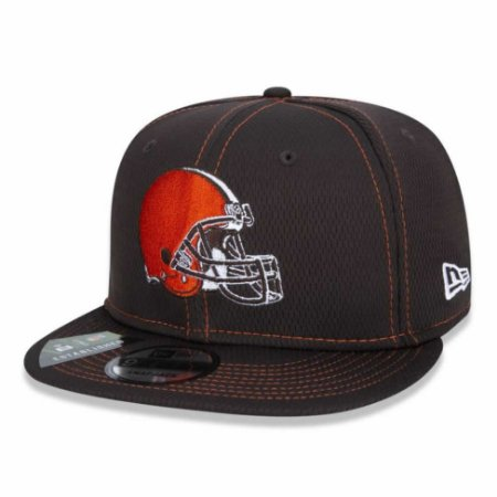 Boné Cleveland Browns 950 Sideline Road NFL100 - New Era