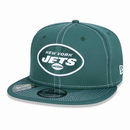 Boné New York Jets 950 Sideline Road NFL100 - New Era
