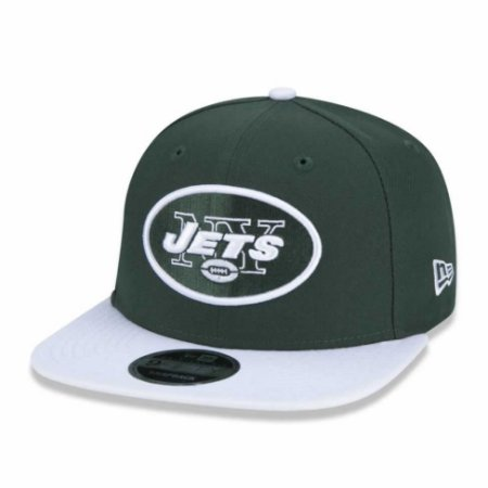 Boné New York Jets 950 Classic Team - New Era