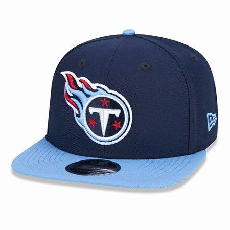 Boné Tennessee Titans 950 Classic Team - New Era