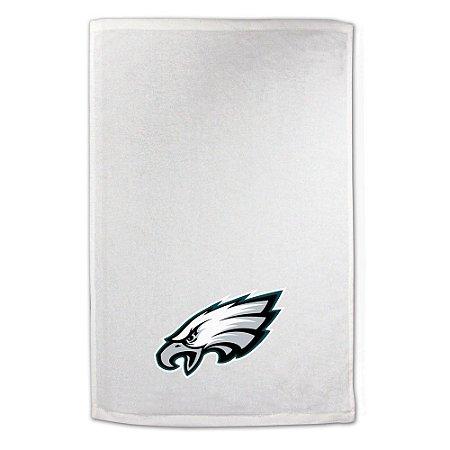 Toalha Utilitária Sports 28x46 NFL Philadelphia Eagles