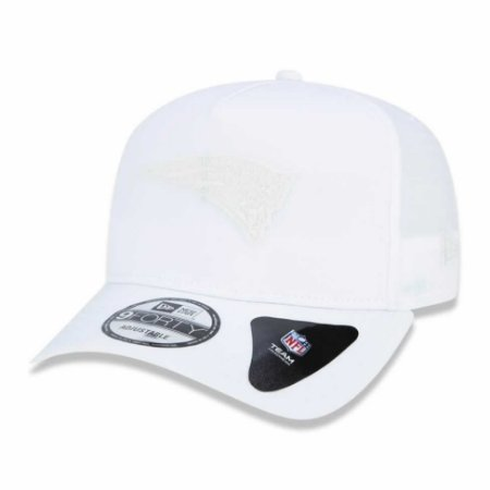 Boné New England Patriots 940 Monotone Print - New Era
