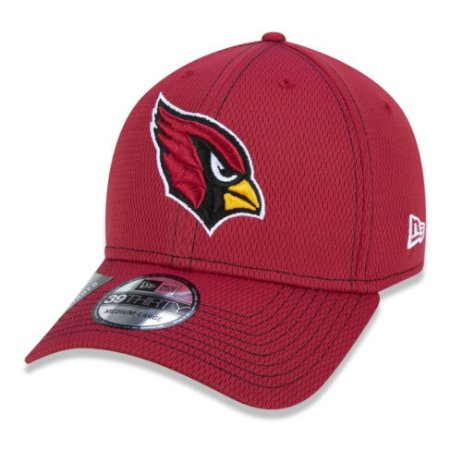 Boné Arizona Cardinals 3930 Sideline Road NFL 100 - New Era