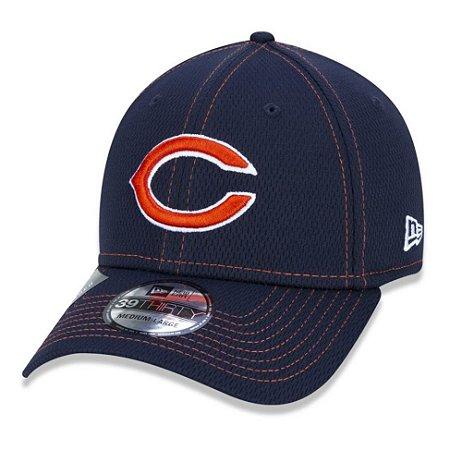 Boné Chicago Bears 3930 Sideline Road NFL 100 - New Era
