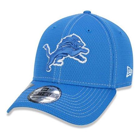 Boné Detroit Lions 3930 Sideline Road NFL 100 - New Era