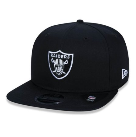 Boné Oakland Raiders 950 Division Snap - New Era