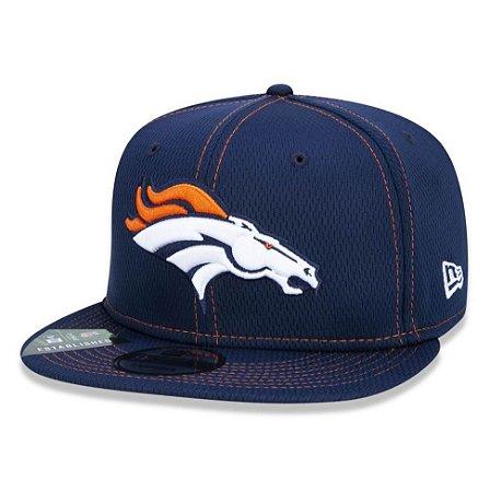 Boné Denver Broncos 950 Sideline Road NFL100 - New Era