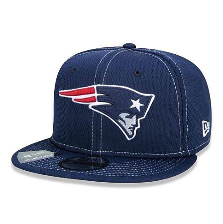 Boné New England Patriots 950 Sideline Road NFL100 - New Era