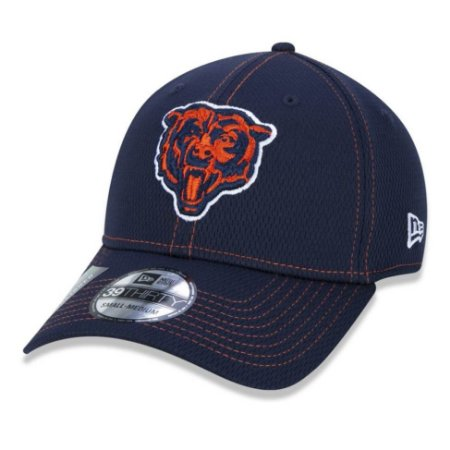 Boné Chicago Bears 3930 Sideline Road Alternative NFL 100