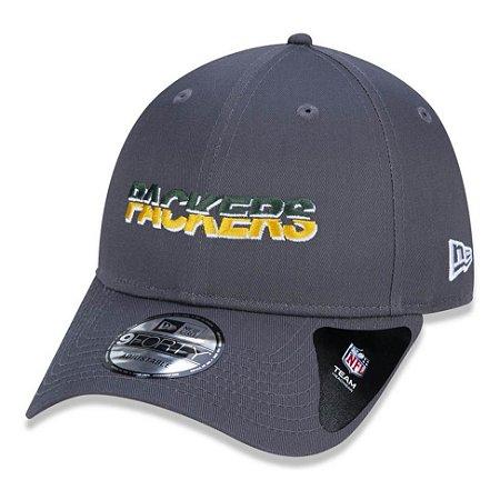 Boné Green Bay Packers 940 Essentials Trucker - New Era