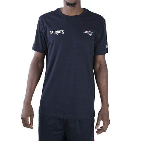 Camiseta New England Patriots Essential Player - New Era