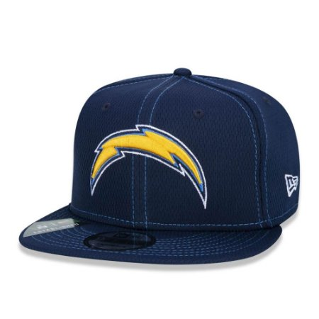 Boné Los Angeles Chargers 950 Sideline Road NFL100 - New Era