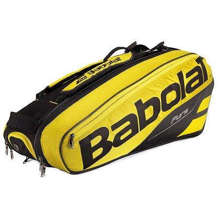 Raqueteira de Tenis Pure Aero Rafael Nadal Babolat X6