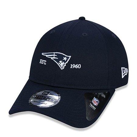 Boné New England Patriots 920 SP Basic - New Era