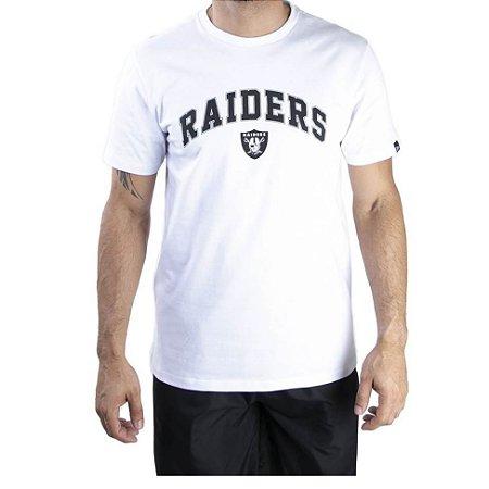 Camiseta Oakland Raiders One Color - New Era
