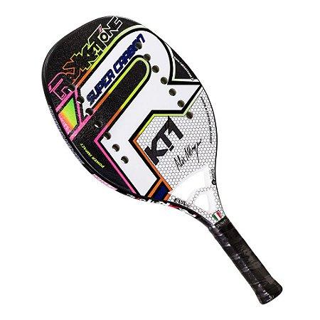 Raquete Beach Tennis Super Carbon RKT1 - Rakkettone