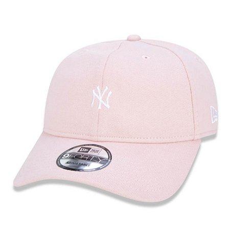 Boné New York Yankees 940 Sweat 93 Rose - New Era