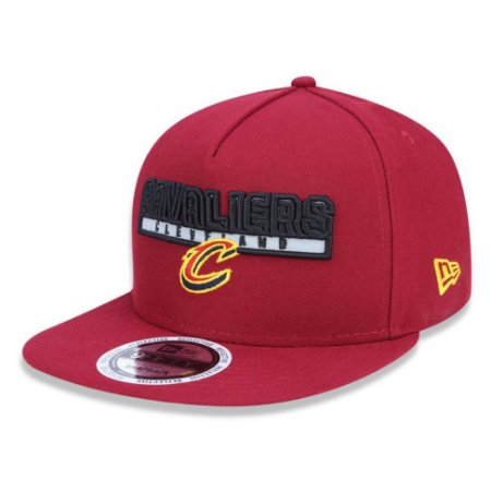 Boné Cleveland Cavaliers 950 Vein Reflect - New Era