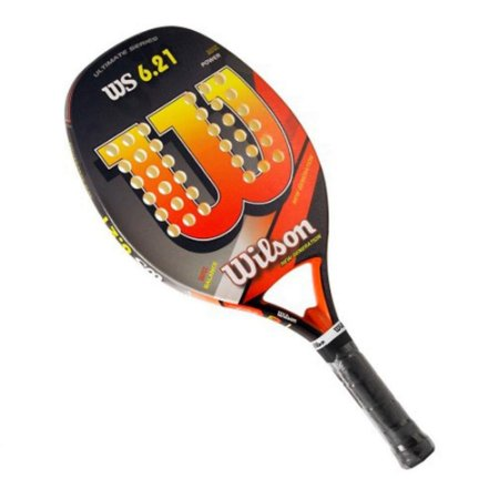Raquete de Beach Tennis Wilson WS 6.21