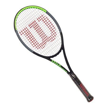Raquete de Tenis Wilson Blade 98 18x20 V7