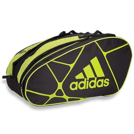 Raqueteira de Padel / Beach Tennis Adidas Control 1.9 Verde