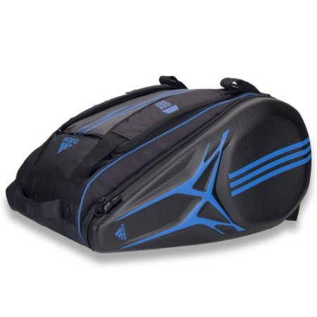 Raqueteira de Padel/Beach Tennis Adidas Adipower Azul