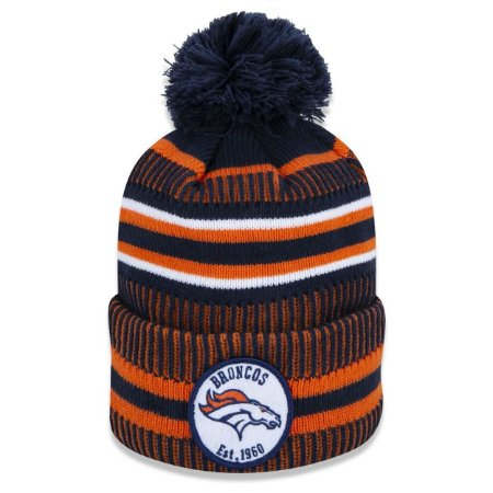 Gorro Denver Broncos Sideline Road NFL 100 - New Era