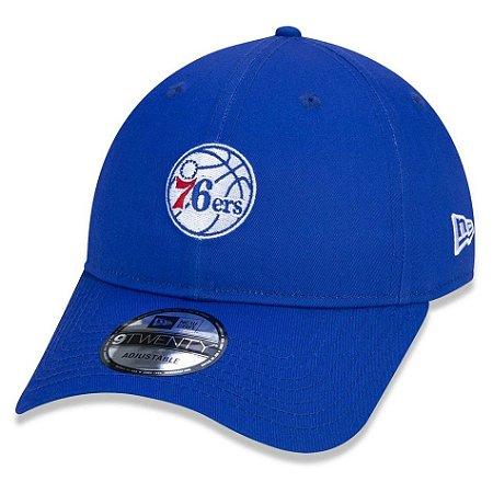 Boné Philadelphia 76ers 920 Essentials SP Main - New Era