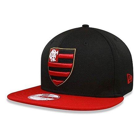 Boné Flamengo 950 Clube - New Era