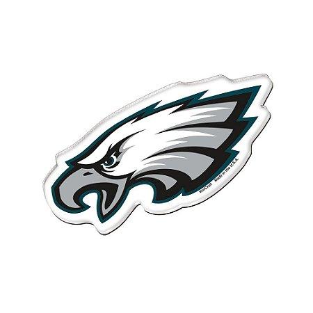 Imã Magnético Acrílico Philadelphia Eagles NFL