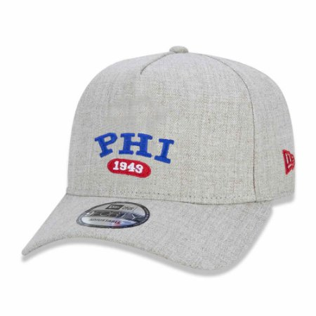 Boné Philadelphia 76ers 940 A-Frame AC Team - New Era