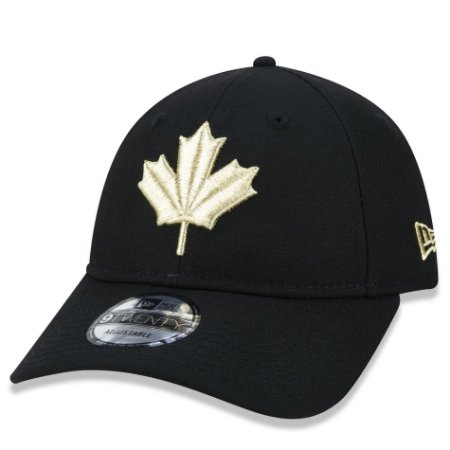 Boné Toronto Raptors 920 CS19 Alt Black - New Era