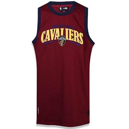 Regata Cleveland Cavaliers Sport Wave - New Era