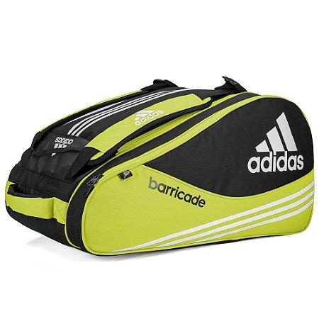 Raqueteira de Padel/Beach Tennis Adidas Barricade 1.8 X8 Verde