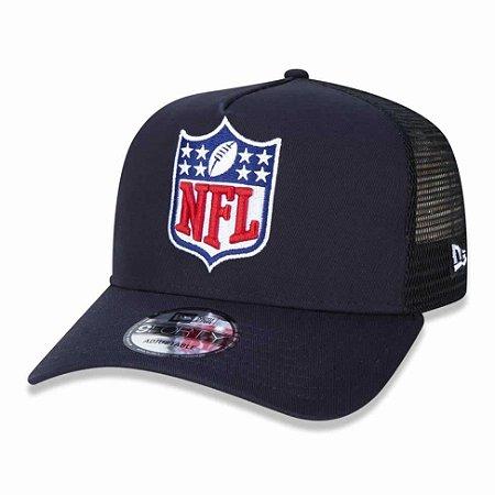 Boné NFL logo 940 Basic League - New Era