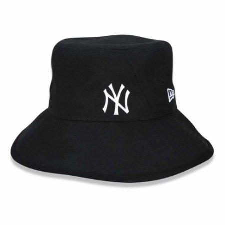 Chapéu Bucket New York Yankees MLB Camo Full Print - New Era