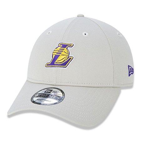 Boné Los Angeles Lakers 920 Reborn Team - New Era